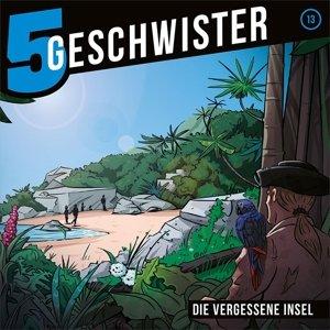 Die vergessene Insel - 5 Geschwister (13)