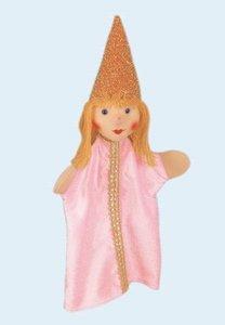 Kersa Lina 15050 - Handpuppen Prinzessin