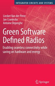 Green Software Defined Radios
