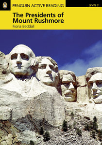 Presidents of Mount Rushmore & Multi-Rom Pack, Level 2