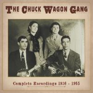 The Complete Recordings 1936-1955