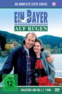 EIN BAYER AUF RÜGEN - STAFFEL 6 (7 DVD)