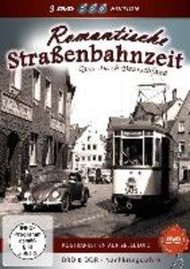 Zeitzeugen: Romantische Straßenbahnzeit