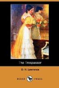 The Trespasser (Dodo Press)