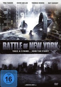 Battle Of New York