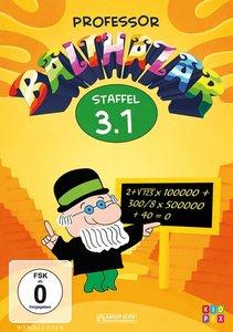 Professor Balthazar Staffel 3.1 (Folge 1-7)