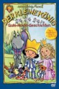 Der kleine König- Gute-Nacht-Geschichten