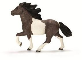 Schleich 13707 - Farm Life: Island Pony Hengst - zum Schließen ins Bild klicken
