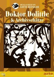 Lotte Reinigers Doktor Dolittl