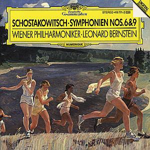 Sinfonien 6 & 9