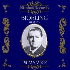 Björling Vol.2