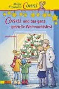 Meine Freundin Conni 10: Conni und das ganz spezielle Weihnachts