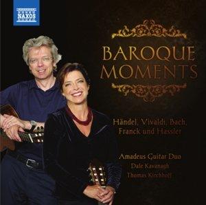 Baroque Moments