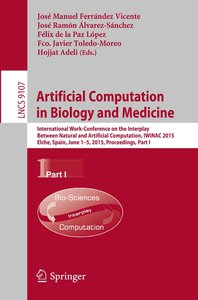Artificial Computation in Biology and Medicine