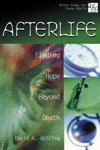 20/30 Bible Study for Young Adults Afterlife