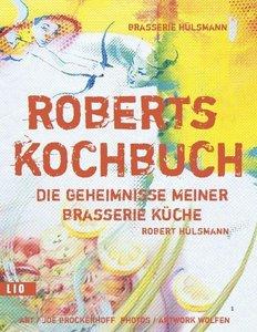 Roberts Kochbuch