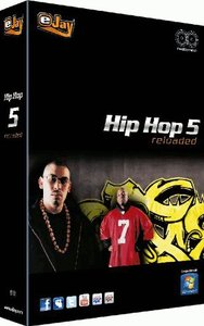 eJay HipHop 5 Reloaded
