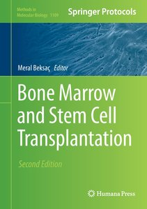 Bone Marrow and Stem Cell Transplantation