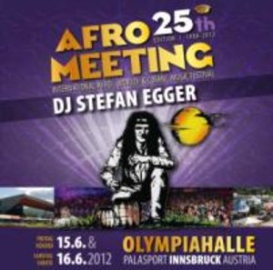 Afro Meeting Nr.25-2012