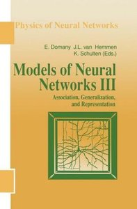 Models of Neural Networks III