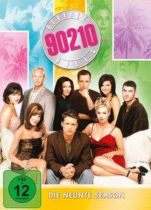 Beverly Hills, 90210 - Season 9
