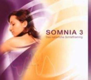 Somnia 3 Das Natürliche Schlaftraining