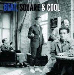 Beat,Square & Cool
