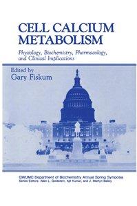 Cell Calcium Metabolism