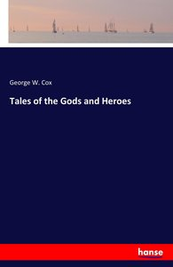 Tales of the Gods and Heroes