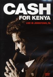 Cash For Kenya,Live In Johnstown