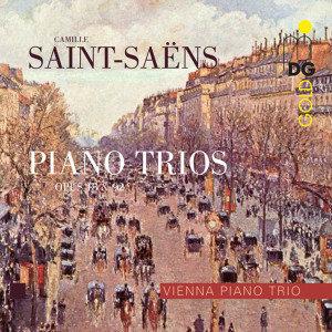 Klaviertrio op.18 und 92
