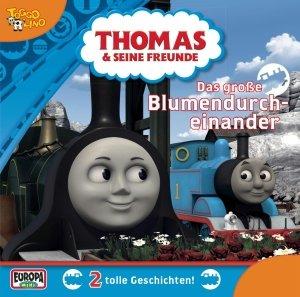 Thomas und seine Freunde 20. Das große Blumendurcheinander