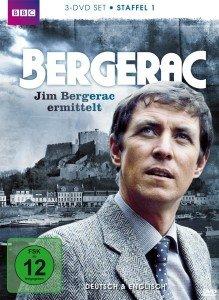 Bergerac-Die Komplette Erste Staffel