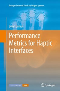 Performance Metrics for Haptic Interfaces