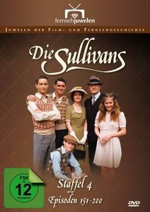 Die Sullivans-Staffel 4 (Fol