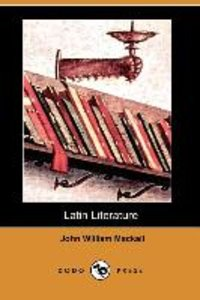 Latin Literature (Dodo Press)