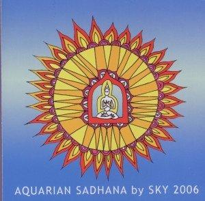 Aquarian Sadhana
