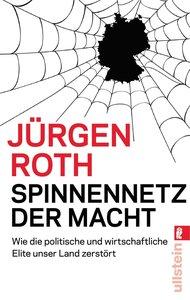 Roth, J: Spinnennetz der Macht