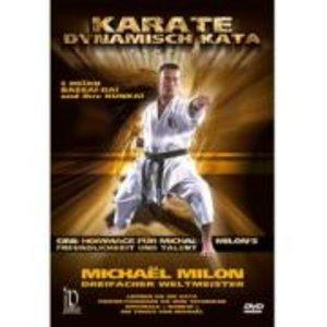 Karate Dynamisch Kata Band