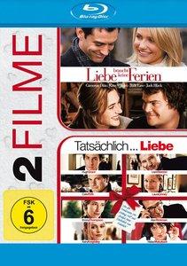 Doppelpack: Tatsaechlich Liebe/liebe Bra