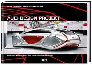 Audi Design Projekt