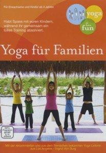 Yoga Für Familien