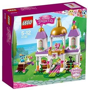 LEGO® Disney Princess 41142 - Königliches Schloss der Palasttier