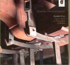 Domenico Scarlatti & Cia