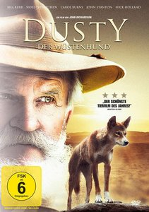 Dusty - Der Wüstenhund