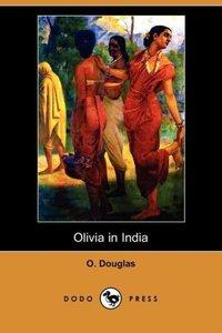 Olivia in India (Dodo Press)
