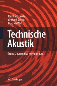Technische Akustik