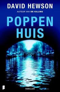 Poppenhuis / druk 3