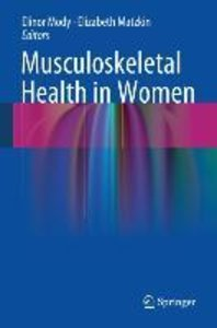 Musculoskeletal Health in Women