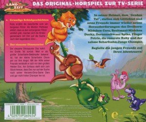 (8)Das Orig.-HSP Zur TV-Serie